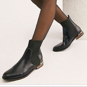 Free People Ashby Ankle Boots size 6